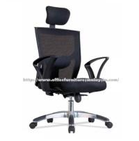 Office High Back Director Mesh Chair selangor kuala lumpur