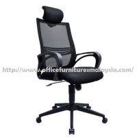 Office Director Netting Mesh Chair NT24HB - Furniture ...