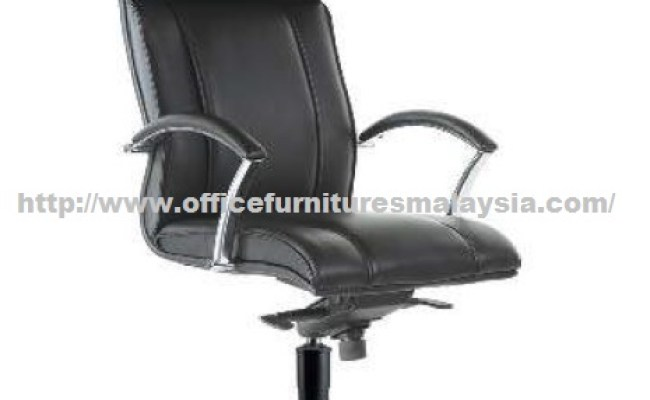 Trendy High Back Office Chair Pembekal Perabot Pejabat