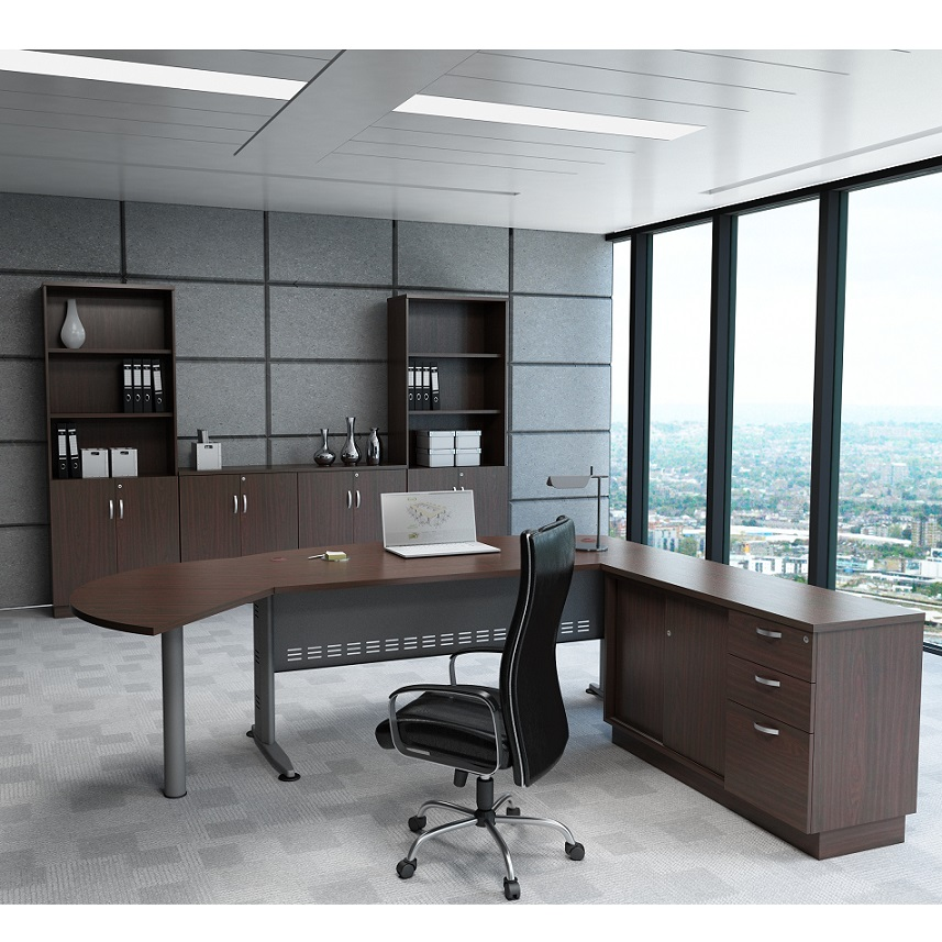 Office DirectorManager Writing Table Desk Set