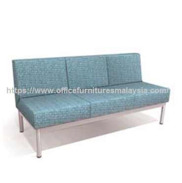 sofa bed malaysia murah canopy cover slipcover comfy three seater office visitor chair modern lobby single right backrest ofrg051 1r brand new design size