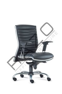 Low Back Executive Chair
