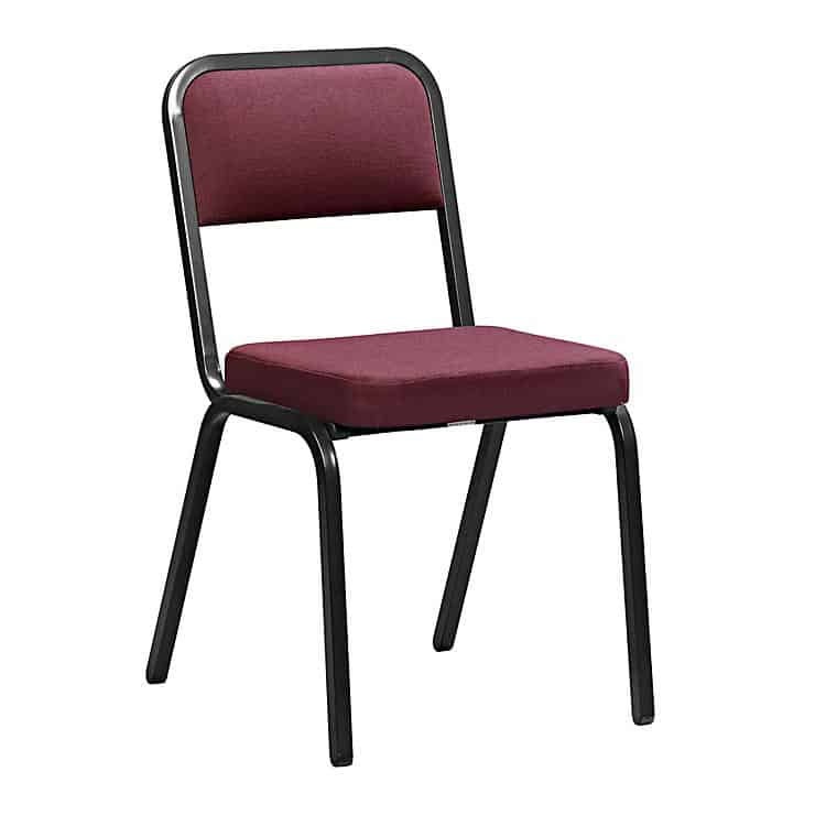 Rickstacker  Stackable Training Room Chair  Office Group