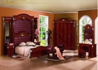 Mahogany Bedroom Set,Mahogany Bedroom Furniture,Canopy ...