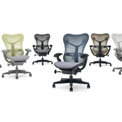 Herman Miller Mirra 2 Chair Review Toys R Us Chairs And Tables Of The Task Complete Summary