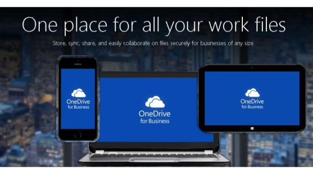 Microsoft Onedrive Technical Support Training Amp Migration