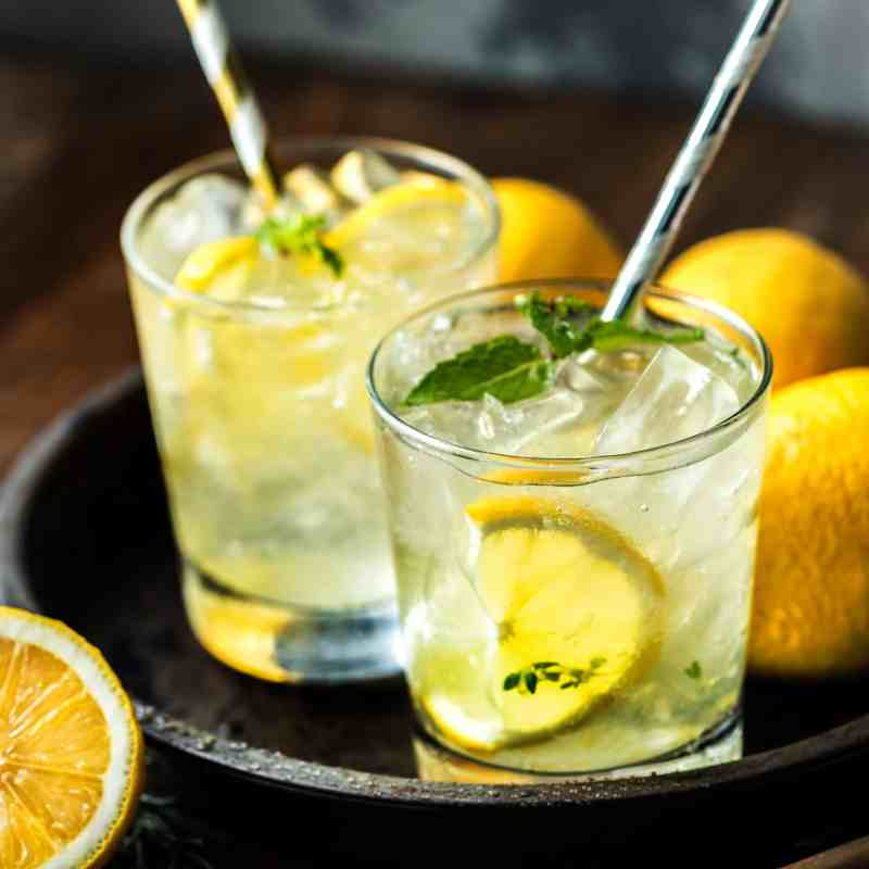 image of fish house punch