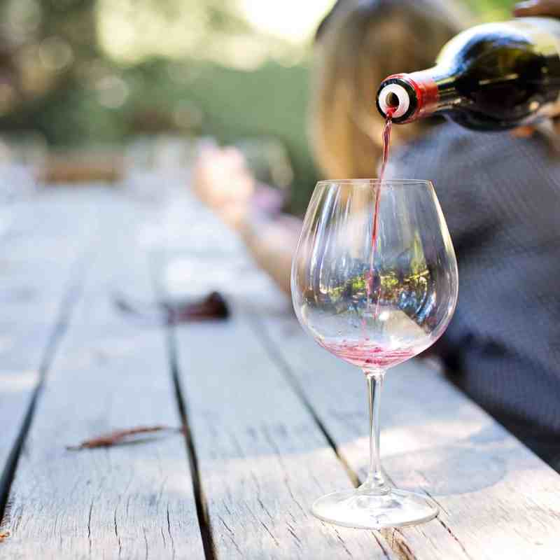 image of wine