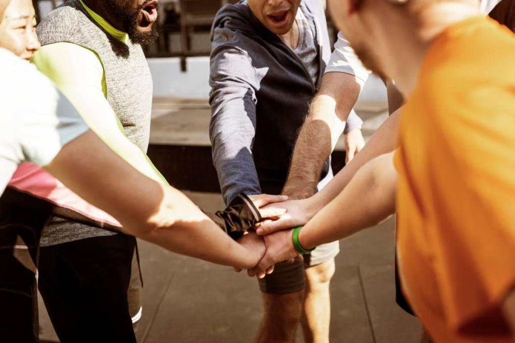 teamwork makes the dream work wellness programs