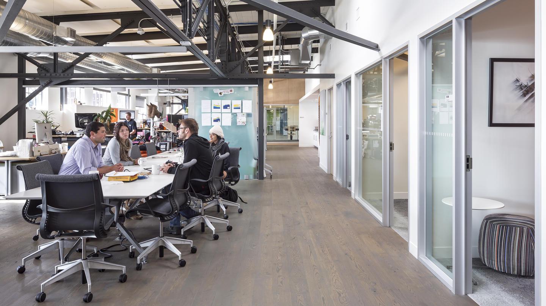 Autodesks San Francisco Workshop  Officelovin