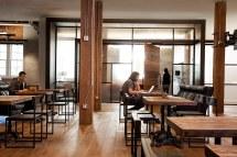 Github San Francisco Headquarters - Officelovin'