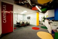 Googles New Mexico City Offices - Officelovin'