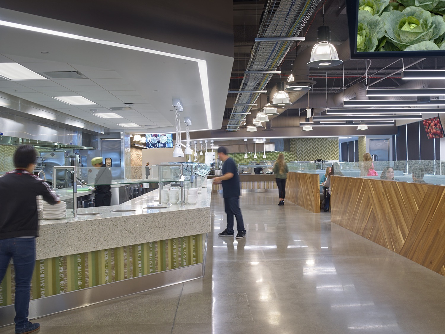 Take a Look at LinkedIns New Sunnyvale Office  Officelovin