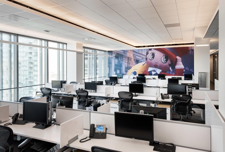 A Look Inside Macys Tech San Francisco Headquarters