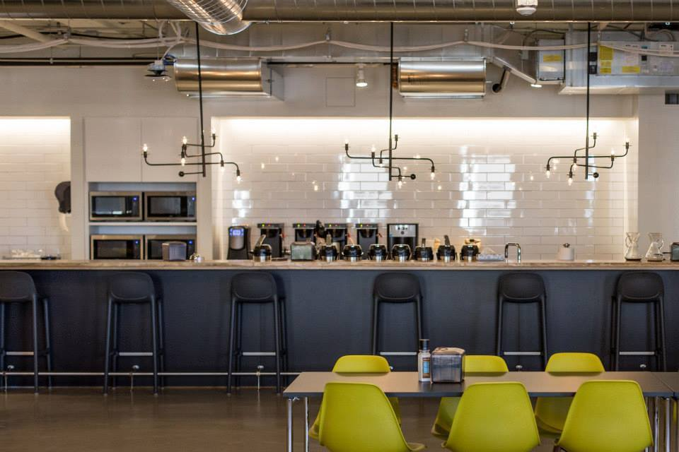 A Look Inside Braintrees Cool New Chicago Office