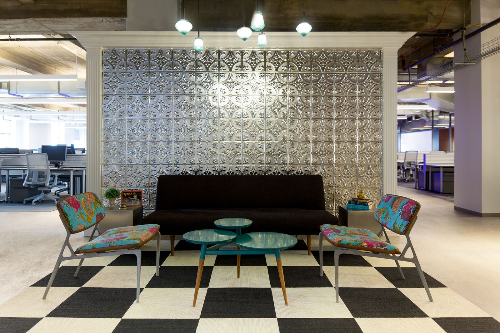 A Tour of Yelps Amazing New York City Office  Officelovin