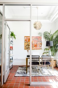A Tour of Decorists Stylish San Francisco Office ...