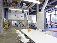 Inside Constant Contacts Cool San Francisco Office ...