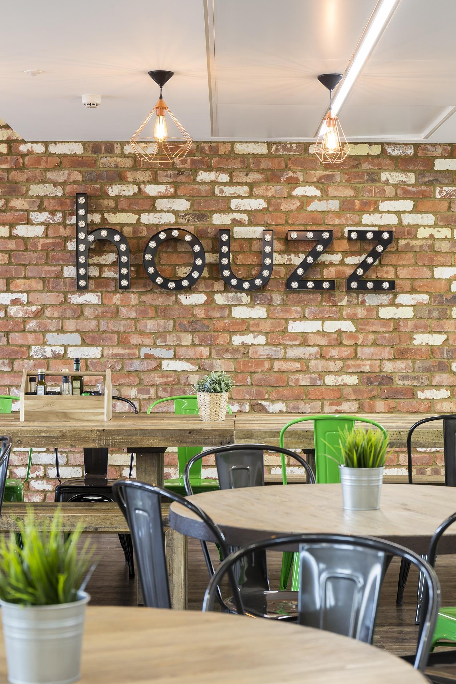 Houzz Office Design
