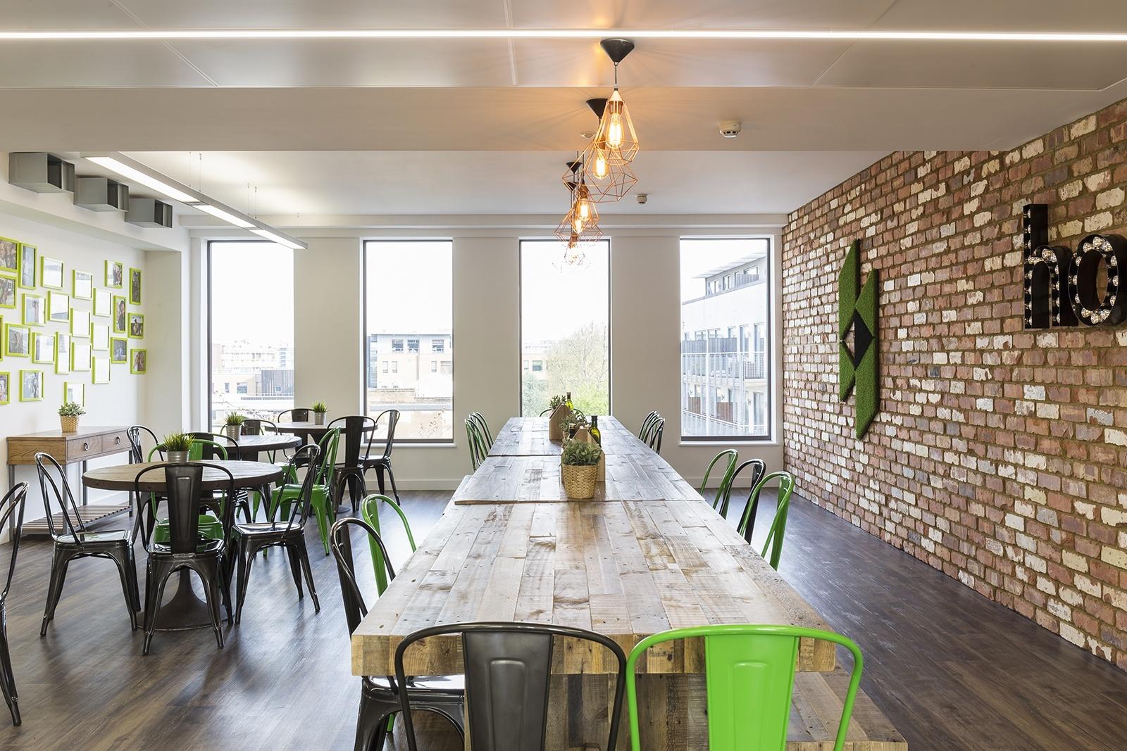 Charmant Houzz Interior Design For Offices · Tour Of European Headquarters    Officelovinu0027