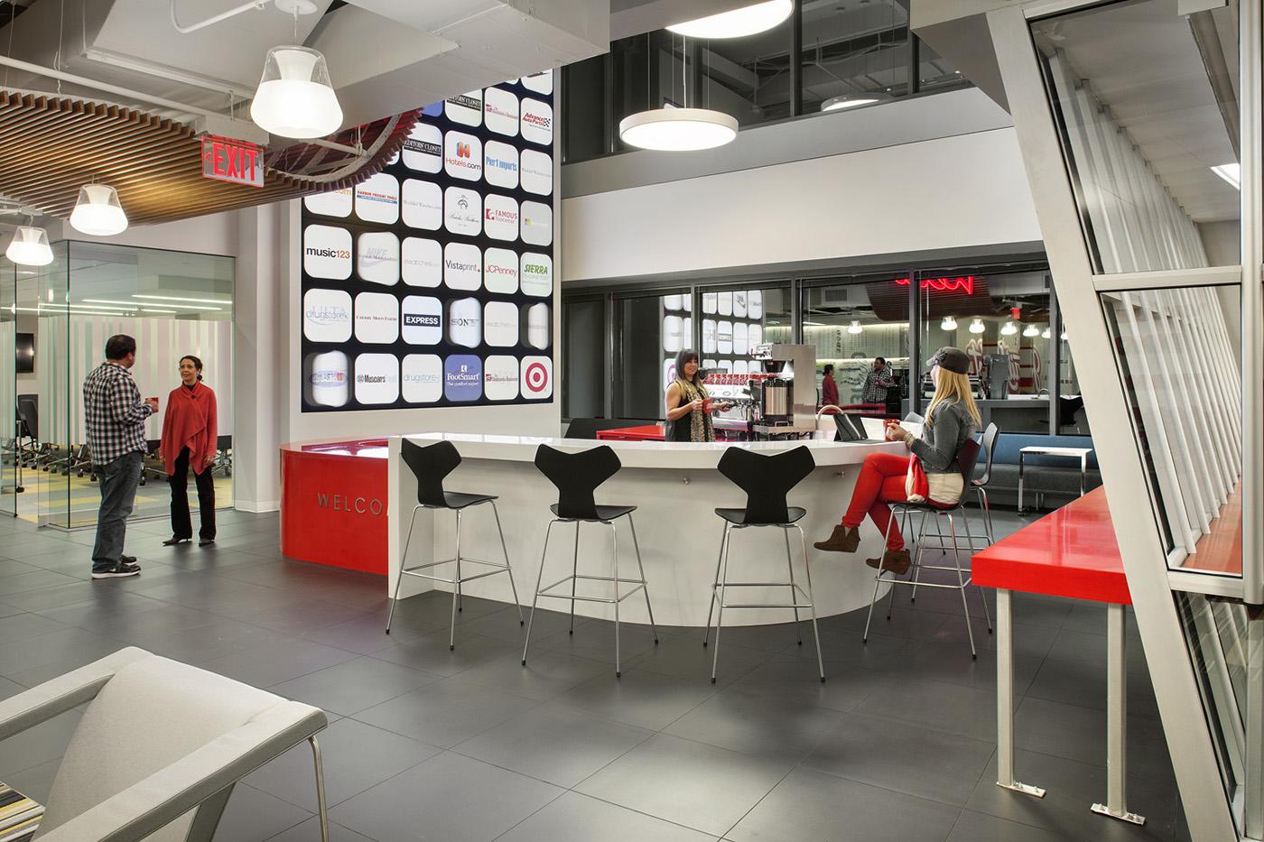 An Inside Look at RetailMeNots Cool Austin Headquarters