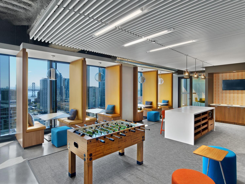 IA Interior Architects  Officelovin