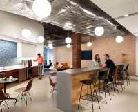 Inside the New Offices of Informatica in Austin - Officelovin'