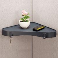 Cubicle Accessories / Verticalmate Cubicle Corner Shelf