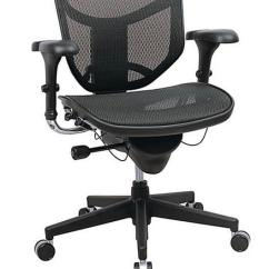 Desk Chair Herman Miller Straight Back Chairs Wood 4 Quality Alternatives That Are Also Cheap Workpro Quantum 9000 Series Mesh Mid Aeron Knock Off
