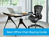 14 New & Best Office Chairs in 2018