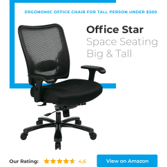 Best Desk Chair Under 200 Ergonomic 14 New And Office Chairs In 2018 100