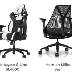 Herman Miller Office Chair Alternative Covers For Sale In China 4 Quality Alternatives That Are Also Cheap Vertagear S Line Sl4000 Vs Sayl