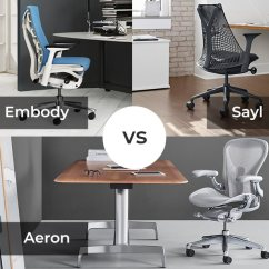 Herman Miller Embody Chair Used Marilyn Monroe Vanity Which Should I Buy 3 Best Models Compared You Re Not Sure Check Comparison Of