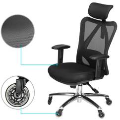 Office Chair Rollerblade Wheels Decorative Folding Chairs Computer With Which One Should I Choose