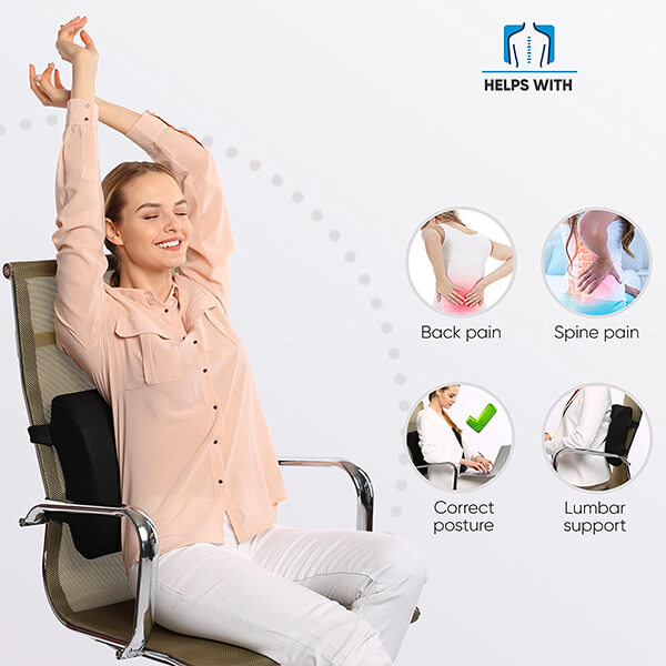 office chair support for pregnancy skull sale 2 best chairs alternatives 2018 lumbar after surgery