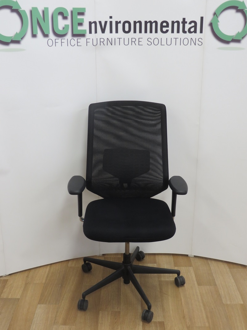 vitra ergonomic chair recliner covers target australia used chairs meda pro available in any colour fabric