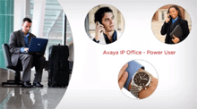 Avaya Power User Dubai