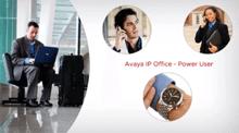 Avaya Power User Dubai