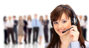 Call Center Dubai