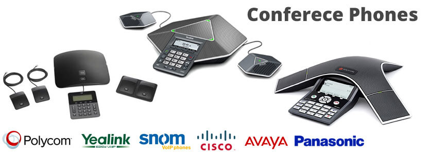Conference Phones Dubai