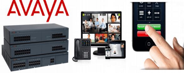 Avaya Pbx System Dubai
