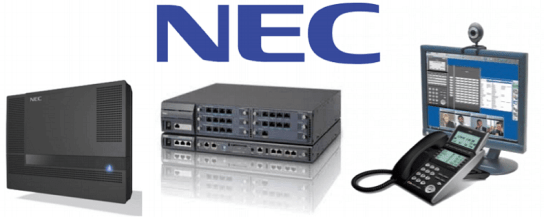 Nec Pbx System