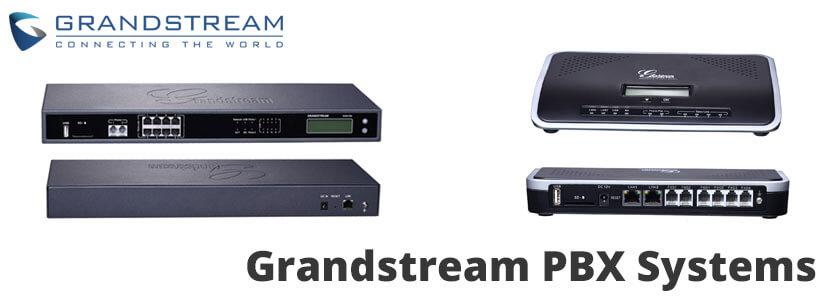 Grandstream PBX System Dubai