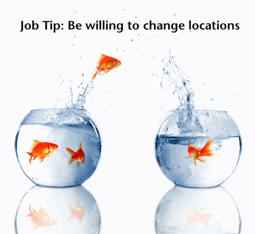 jobs that offer relocation