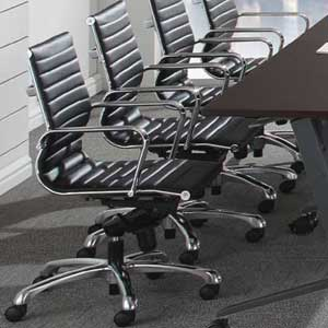 office conference room chairs ergonomic chair under 100 modern designer officepope com