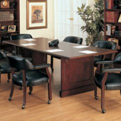 Conference Tables And Chairs Banded Swivel Blind Chair Tall Table Sets With Traditional Set