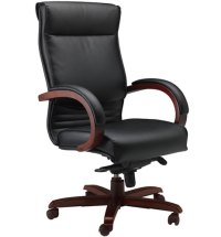 Conference Chairs, Executive High Back