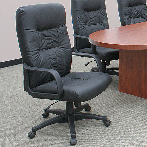 Conference Room Chairs Leather Office Chairs  OfficePopecom