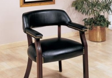 Bankers Guest Chair