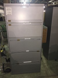 Used | Filing Cabinet | Office Pro's